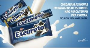 Biscoito Escureto - ok